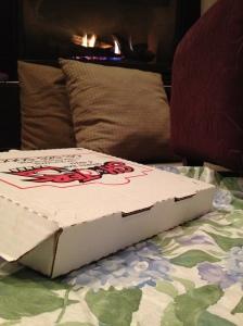 Friday Family Pizza